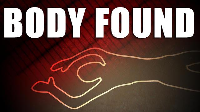 Body Found Generic_154046