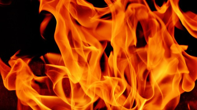 Family temporarily displaced after house fire in Spartanburg