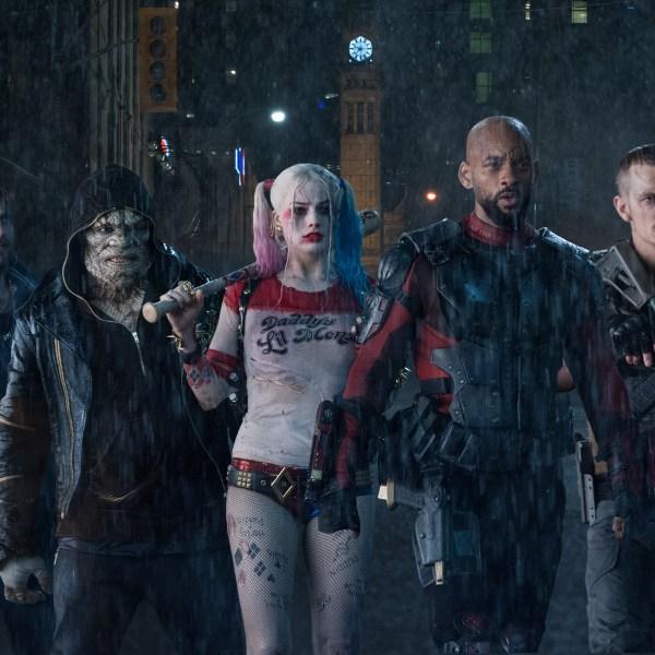 Suicide Squad movie film Warner Bros._227961