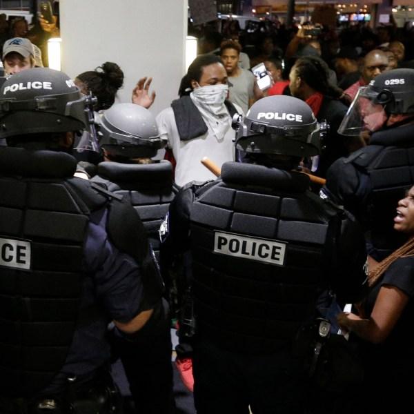 Charlotte Police Fatal Shooting_248420