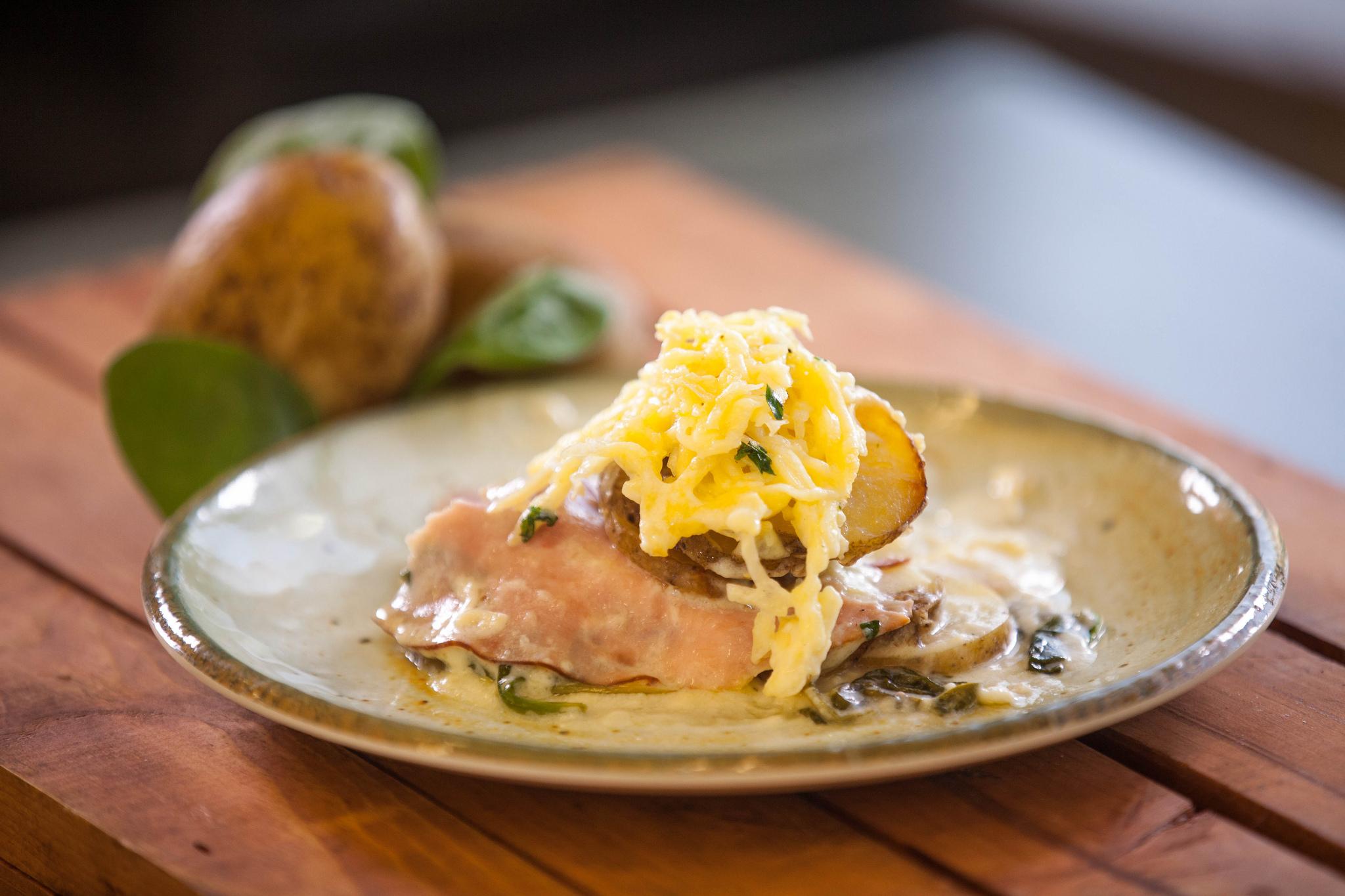 Chefs Kitchen Potato Gratin_34108
