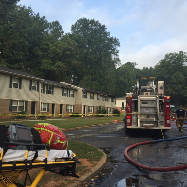 Greenville Apartment Fire_250962
