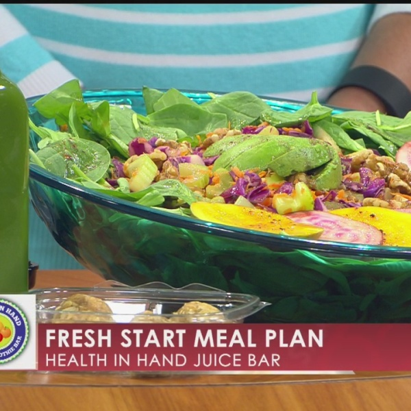 Health In Hand Meal Plan_33994