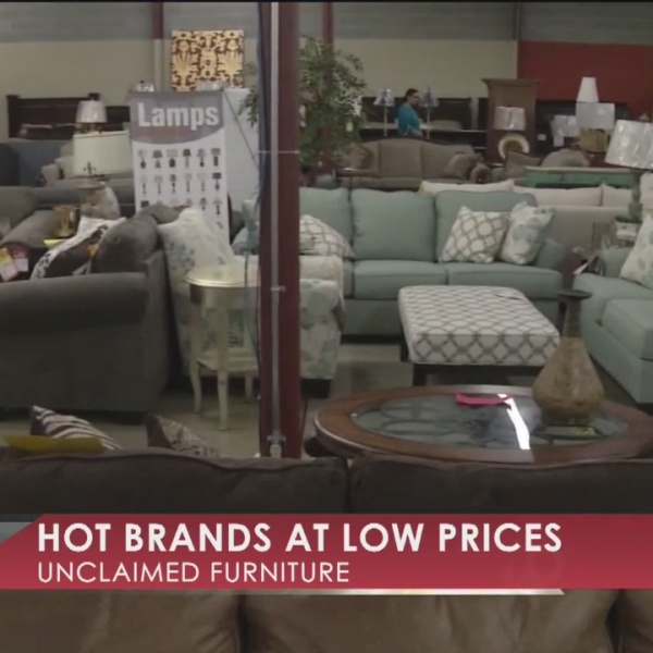 UNCLAIMED FURNITURE_33083