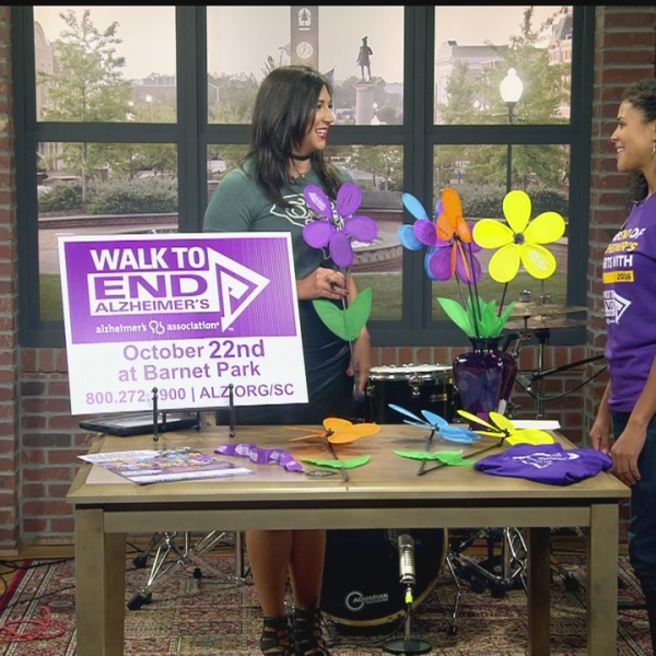 Walk To End Alzheimer's_34055