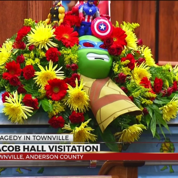 Jacob Hall visitation_253601