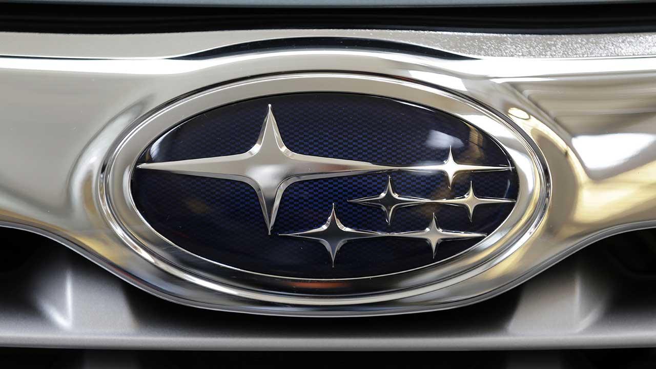Subaru generic_263582