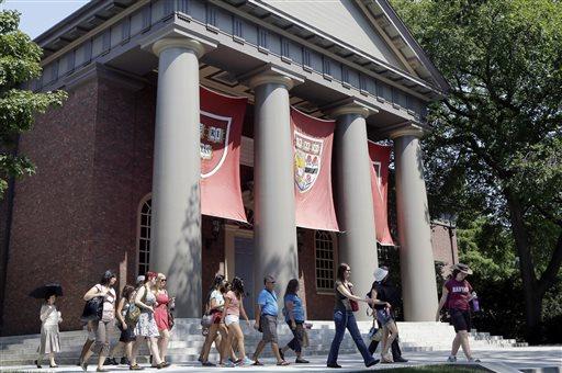 Harvard University_267580