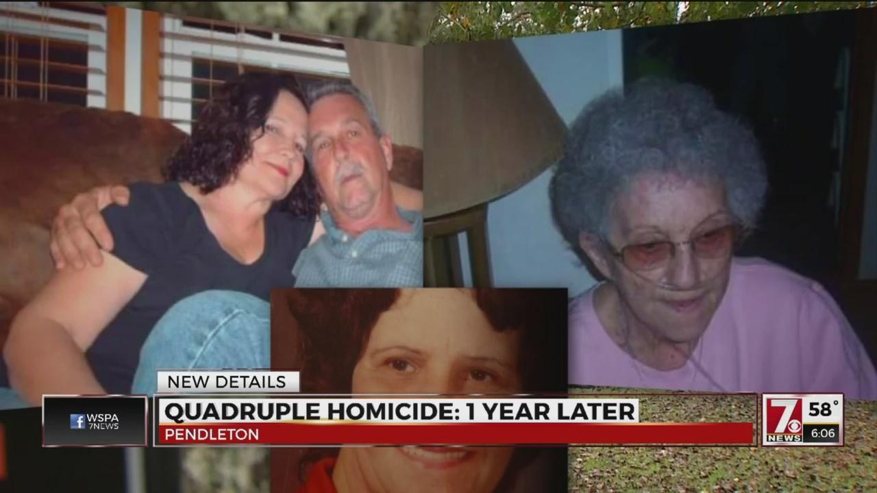 Pendleton Quadruple Homicide_266165