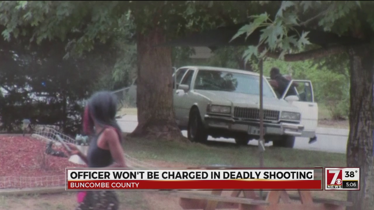Police shooting of Jai Williams justified, district attorney says