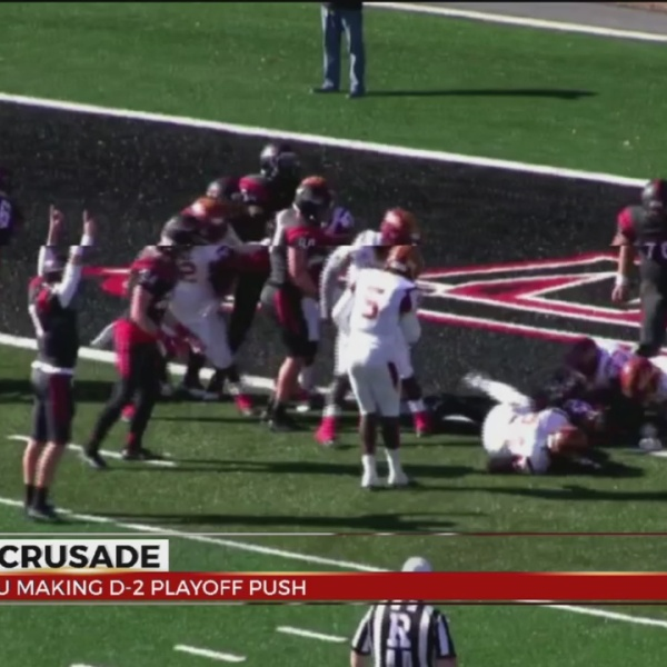 North Greenville Prepares For Round Three Of Division II Playoffs