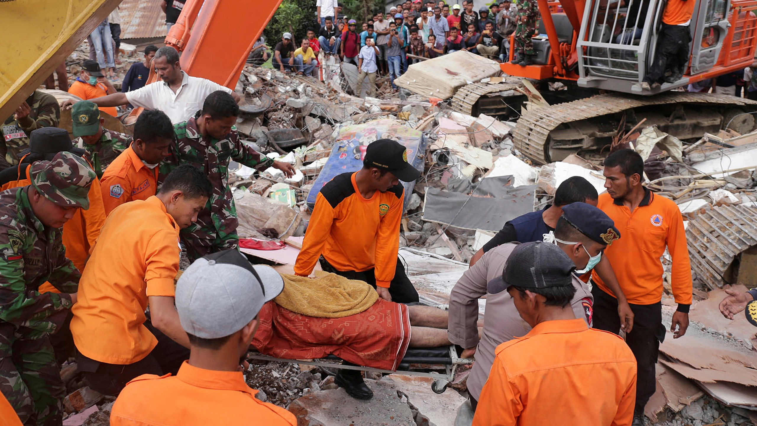 Indonesia Earthquake_283652