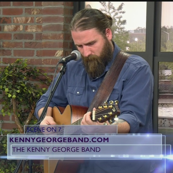 Kenny George Band_296250