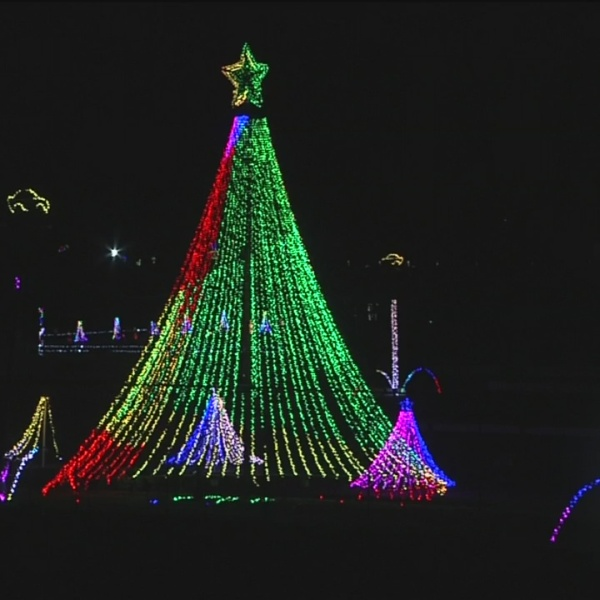 Upstate Holiday Lights Show_276628
