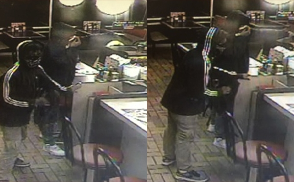 Waffle House armed robbery Greenville Pleasantburg Drive_296369