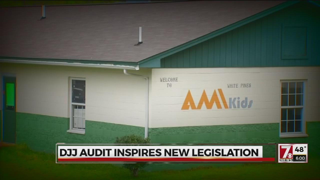 Upstate Lawmaker Wants Change after DJJ audit