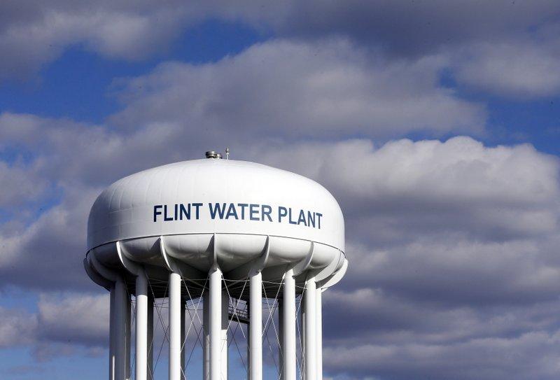 Flint Water Plant_307547