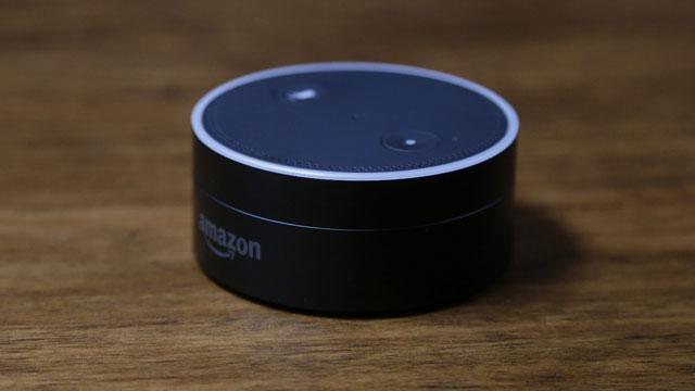 Amazon Echo Dot_331263