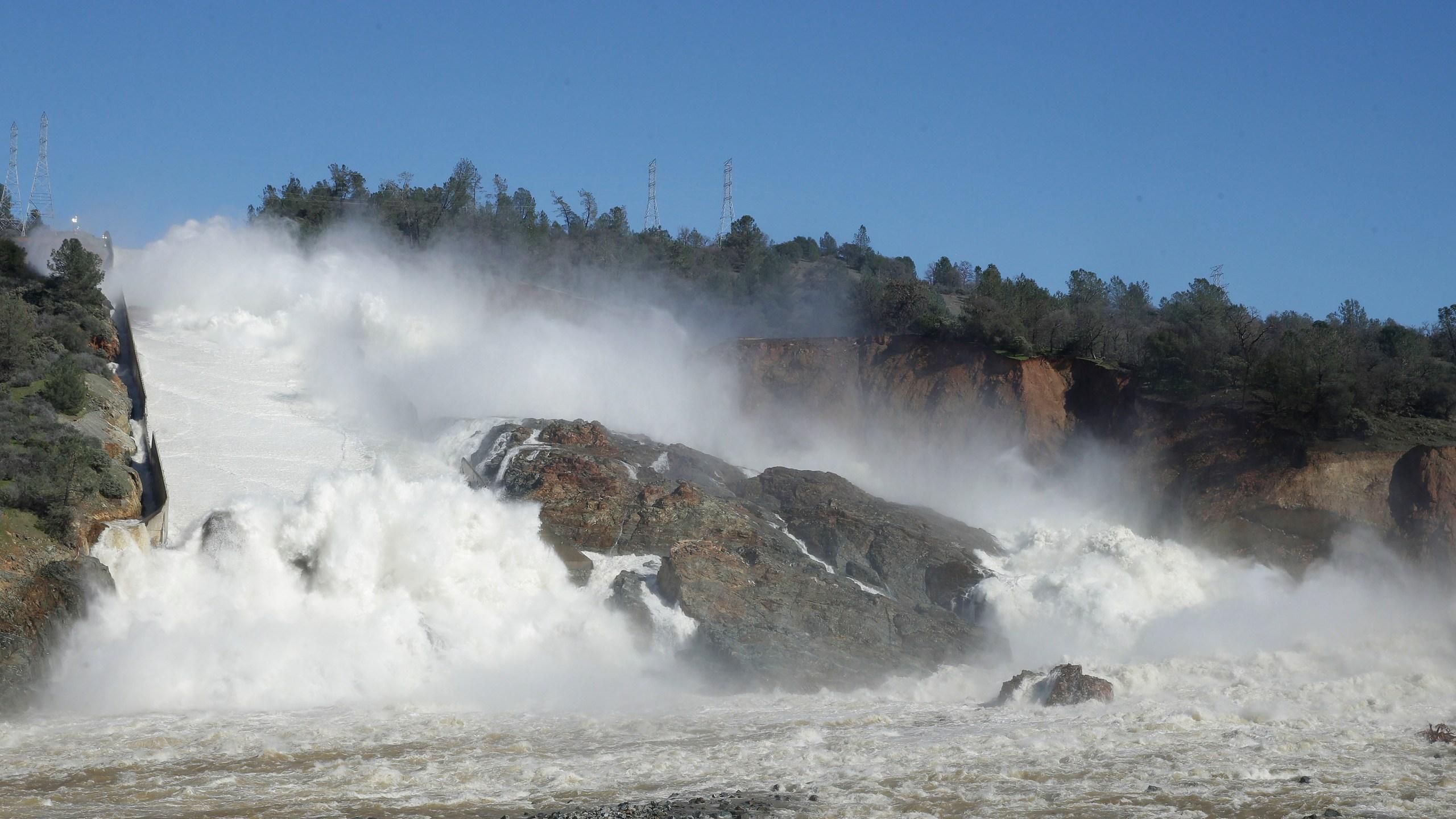 Damage Dam_325967