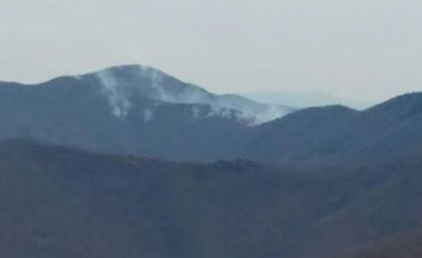 Cold Mountain Fire - Credit_ US Forest Service_330436