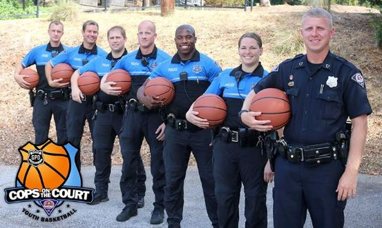 Cops on the Court_330491