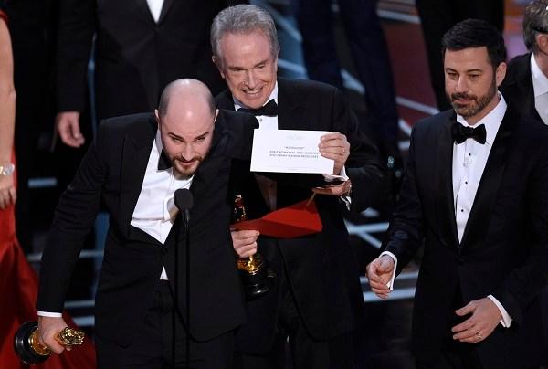 Jordan Horowitz, Warren Beatty, Jimmy Kimmel_335159