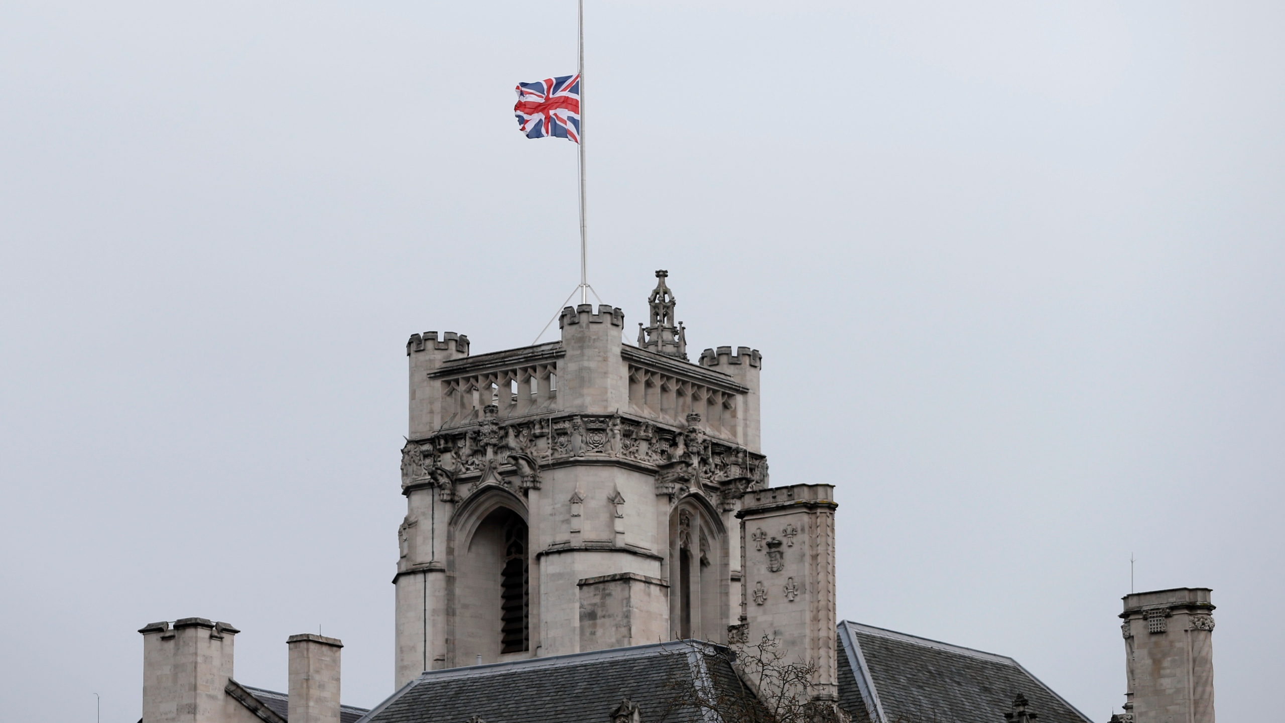 Britain Attack_350785