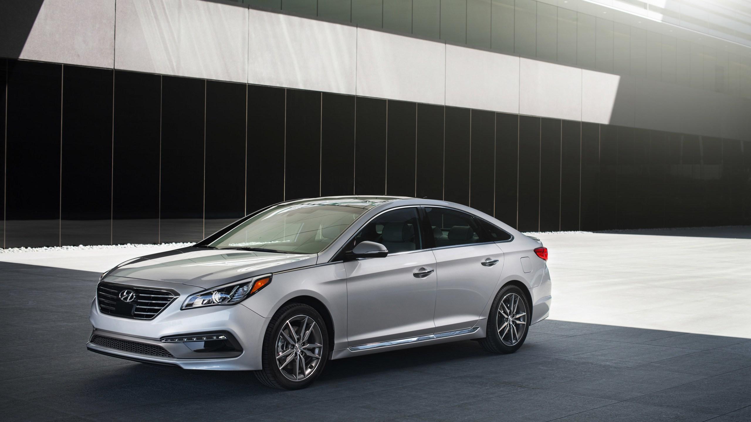 Hyundai Motor America Sonata_261047