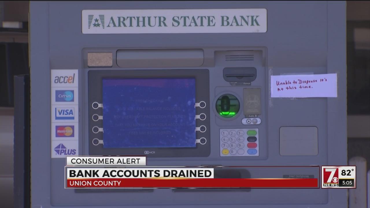 Arthur State Bank ATM_349763