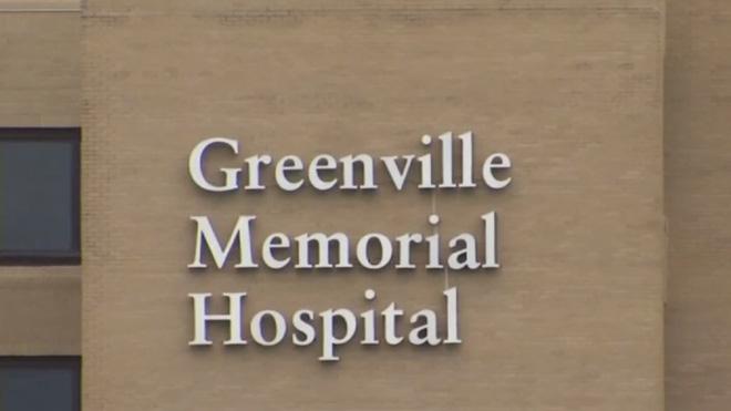 Greenville Memorial Hospital_341496