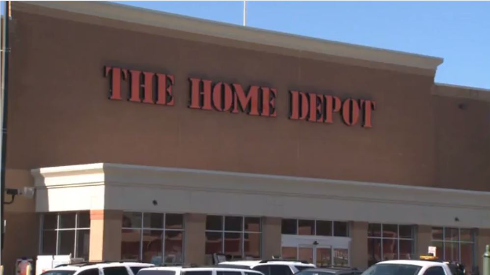 home depot store front_337760