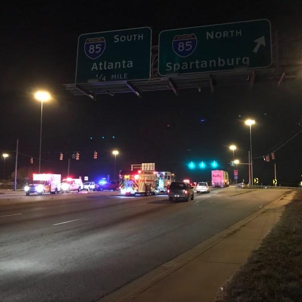 White Horse Road Crash Fatal_347840