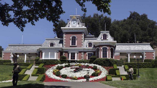 Neverland Ranch_337908