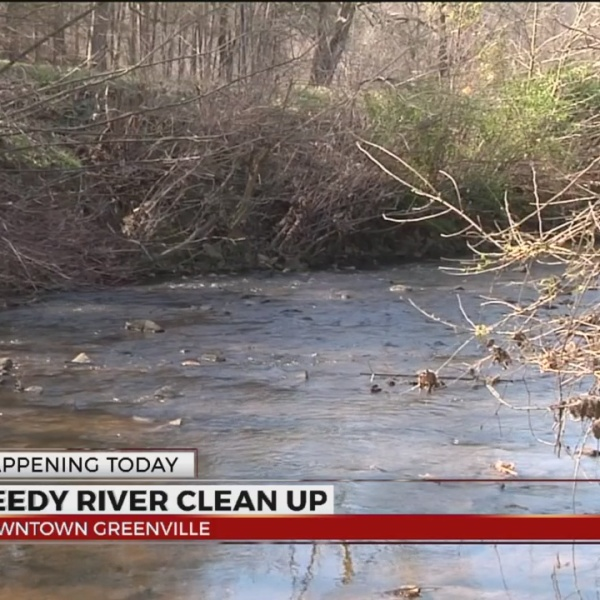 Reedy River Clean Up_347950