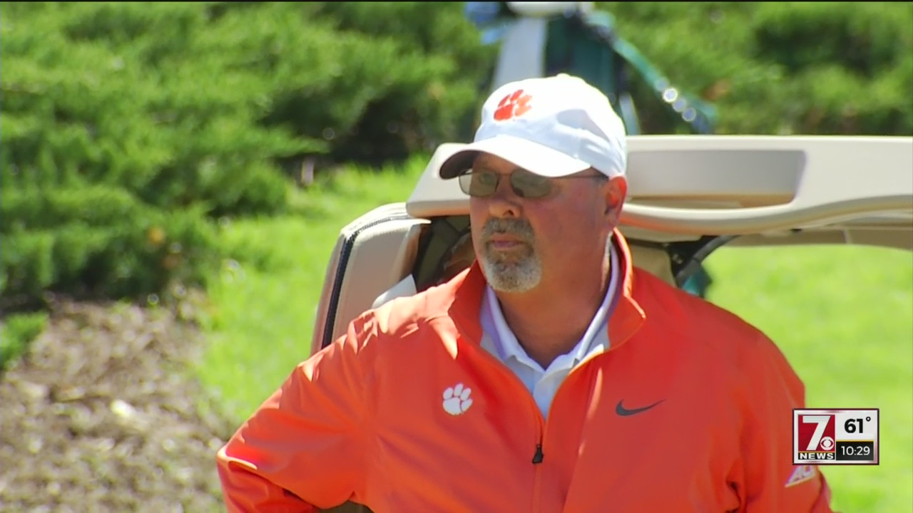 Tigers Wins Clemson Invitational for 5th Straight Tournament Victory