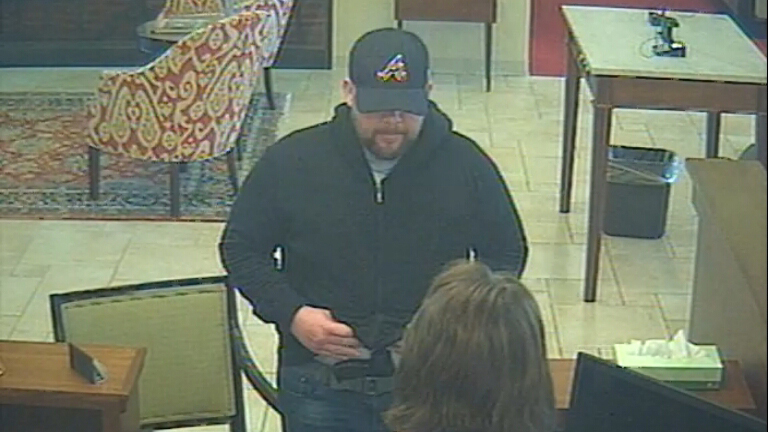 First Citizens Bank Robbery Asheville_360411
