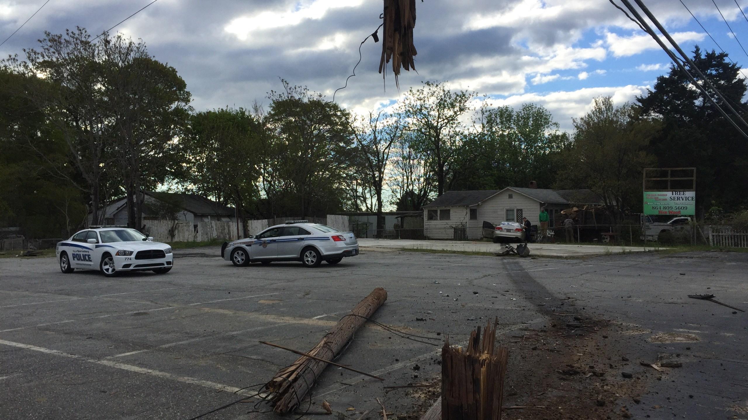 Cedar Springs Road crash 2_360049