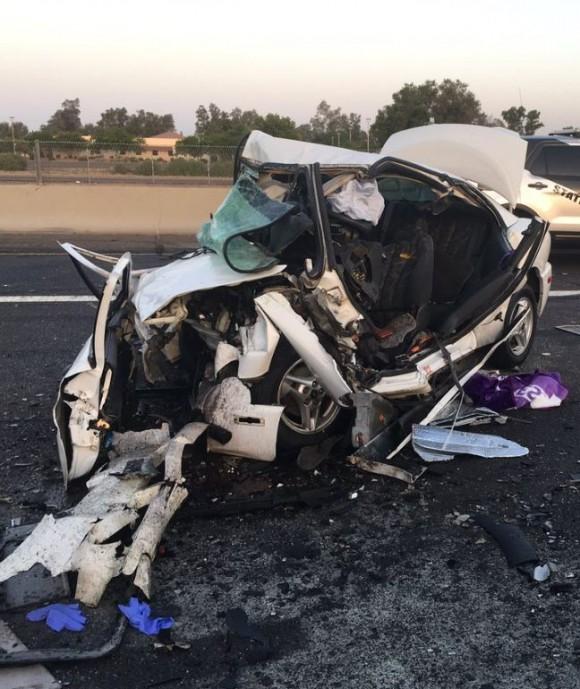 NC sisters killed after wrong-way driver hits their car