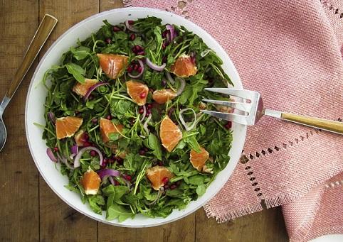 Food Deadline Thanksgiving Salad_361028