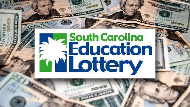 South Carolina Lottery Money Generic_353847
