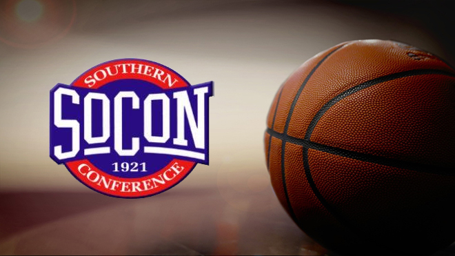 SoCon Basketball Southern Conference_358119