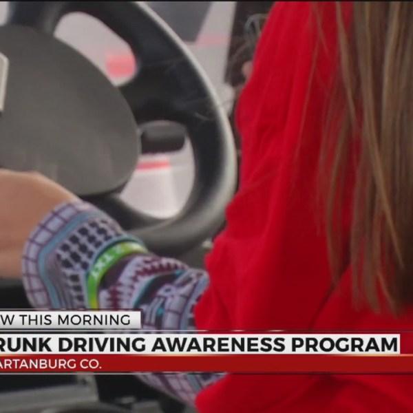 Spartanburg drunk driving awareness_362600