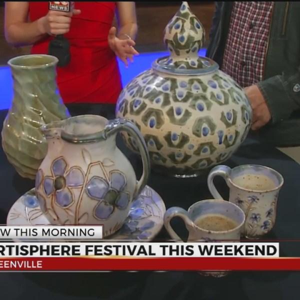 2017 Artisphere Festival