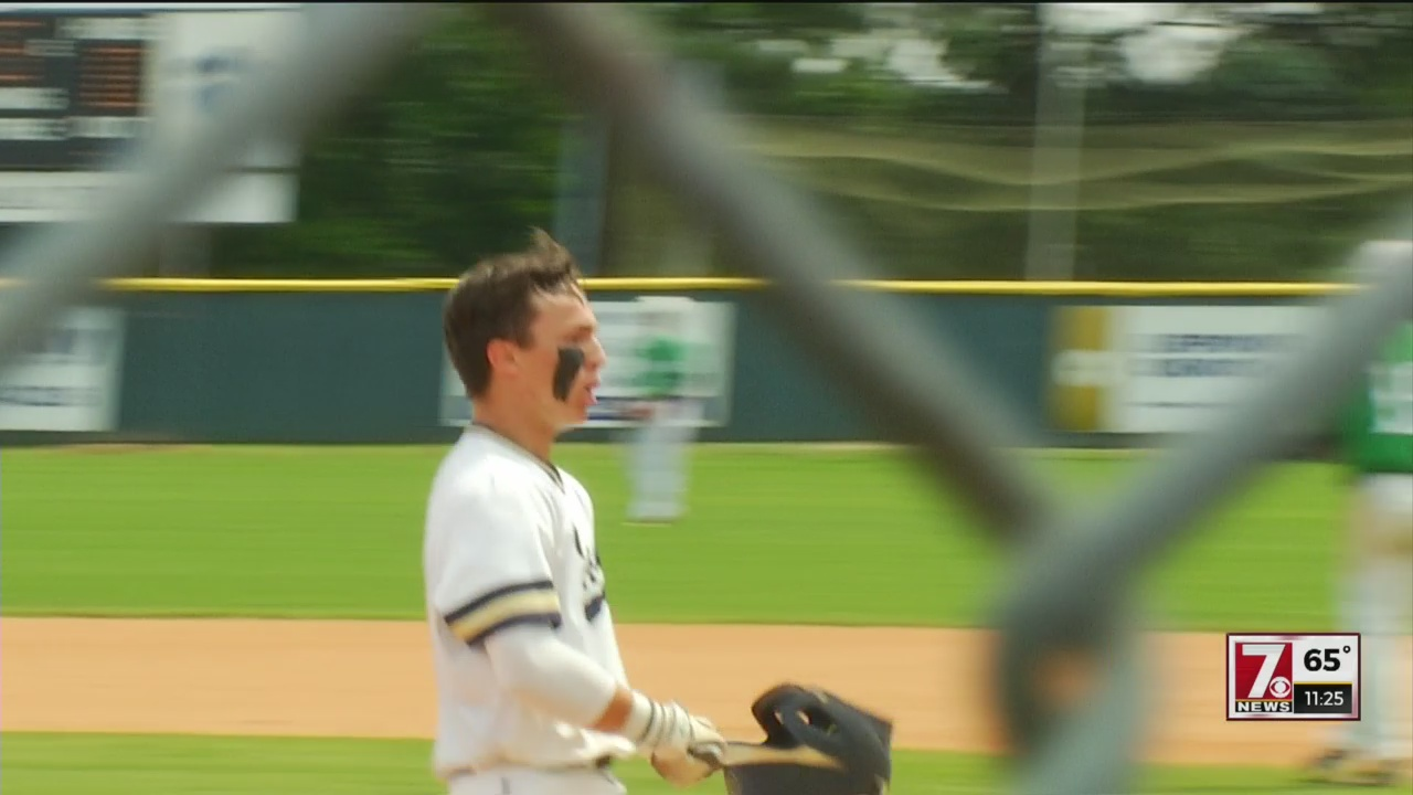 Seneca Shuts Out Bishop England 2-0 in Game One of 3A Baseball Championship Series