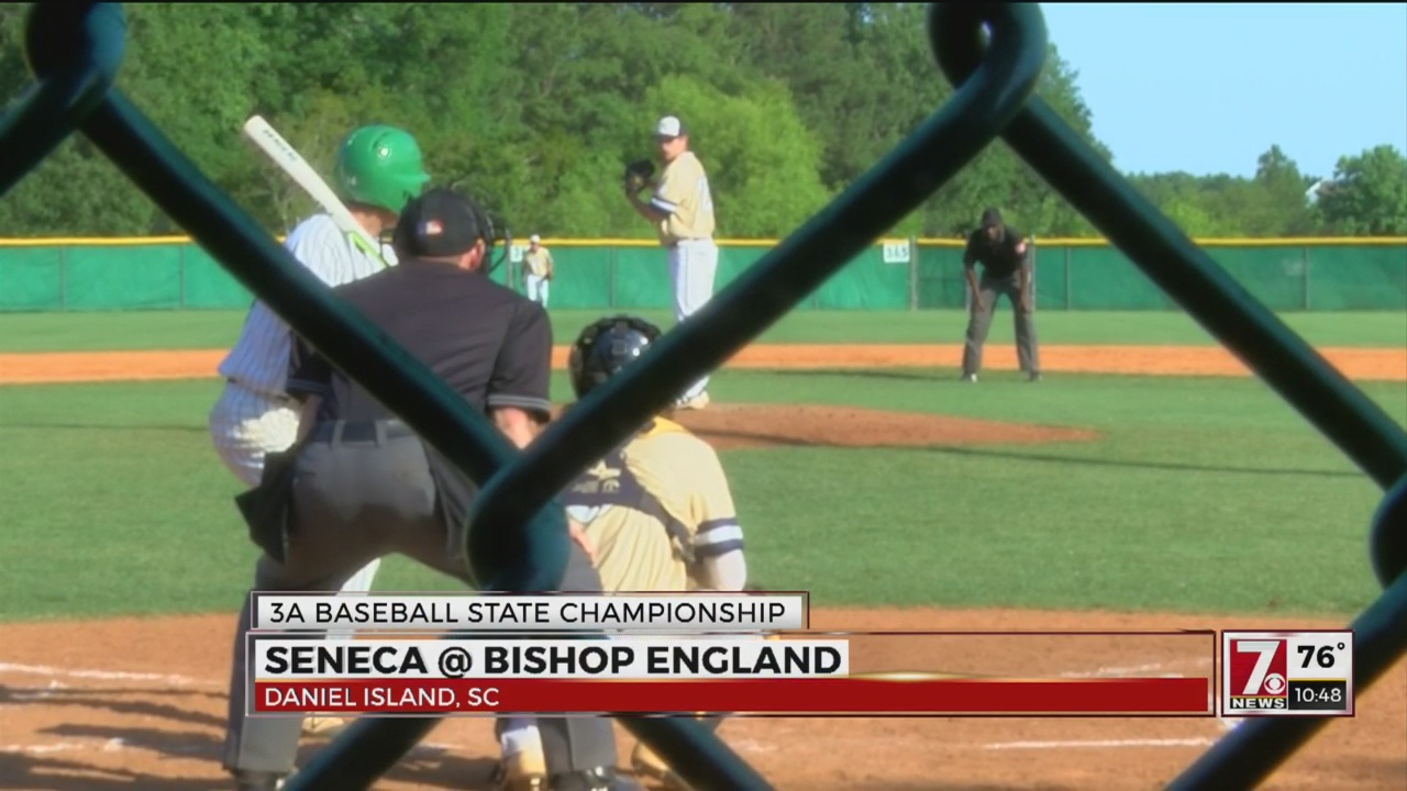 Bishop England Shuts Out Seneca, 1-0