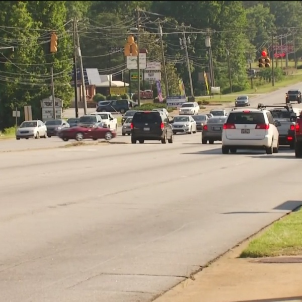 Long-term transportation plans revealed in Greenville