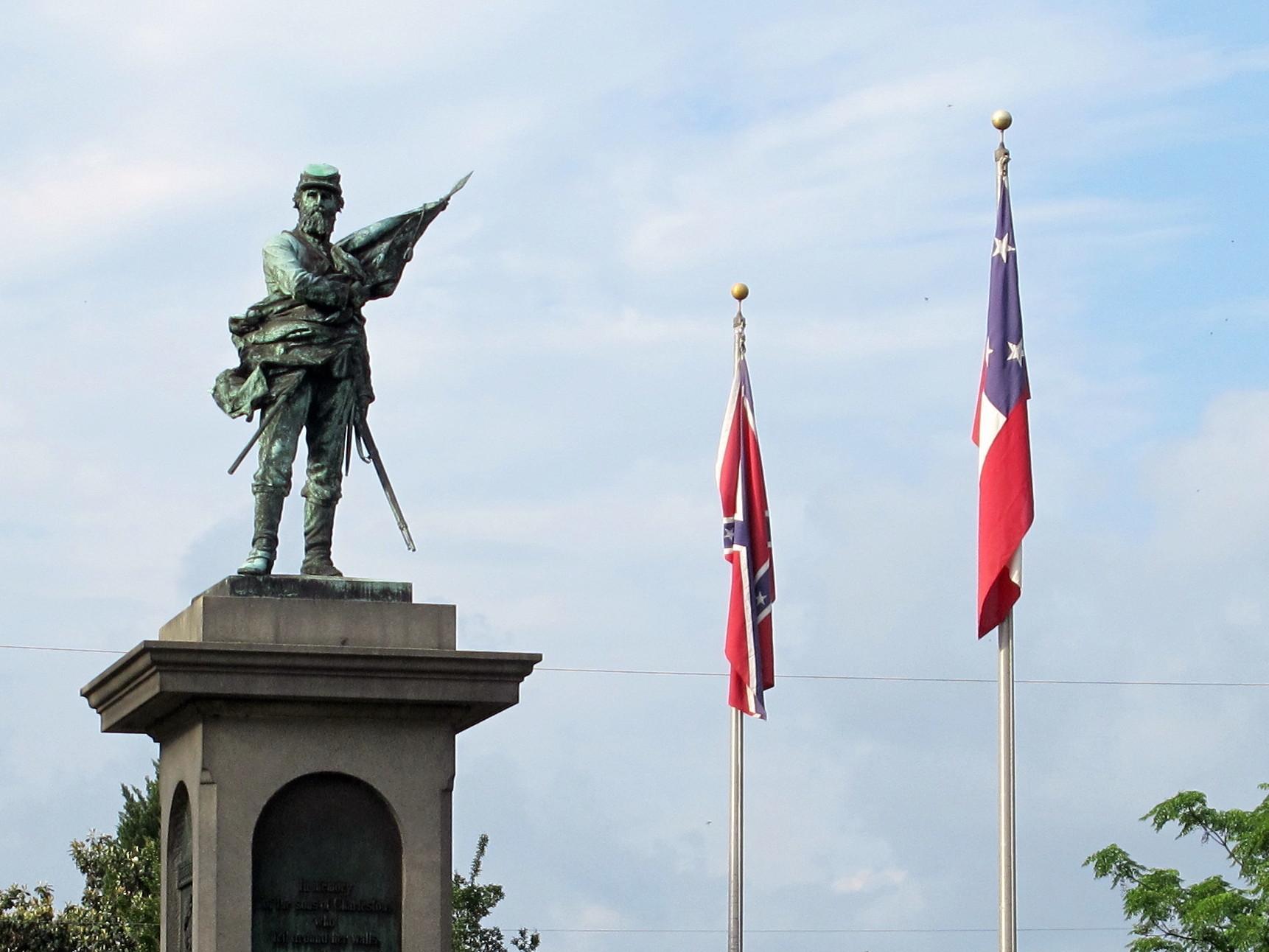 Confederate Memorial Day_379550