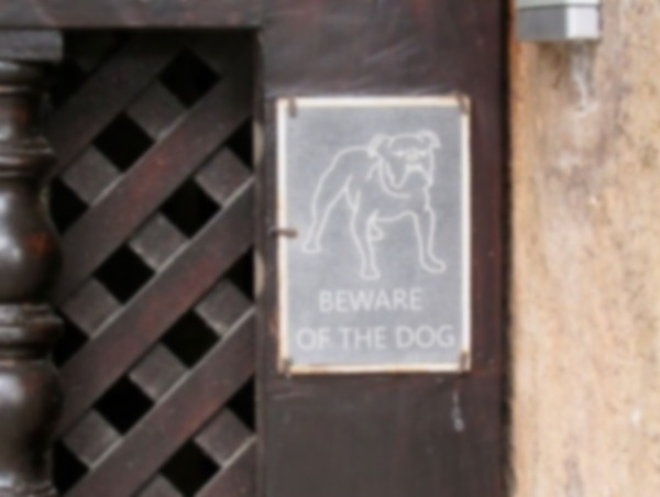 dog-sign_390793
