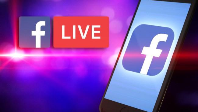 facebook live generic_376325