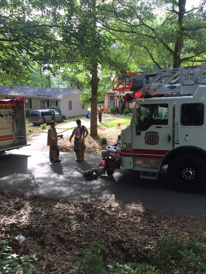 (Credit: Spartanburg Fire Department)